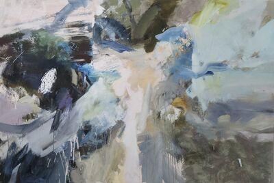 Gail Harvey, 'Fresh westerly', 2017