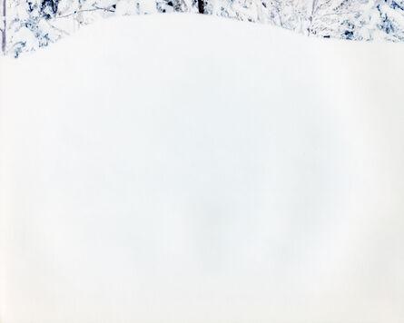 Risaku Suzuki, 'WHITE 09,H-361', 2009