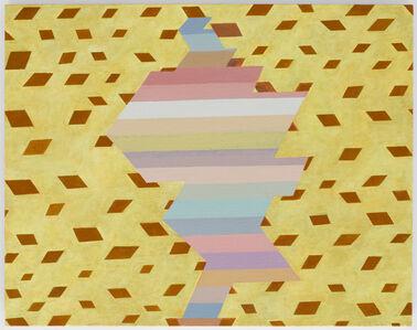 Thomas Nozkowski, 'Untitled (9-57)', 2016