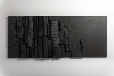 Hendrik Czakainski, '4 Machines II', 2020