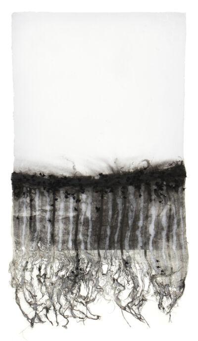 Ursula Von Rydingsvard, 'Untitled', 2019