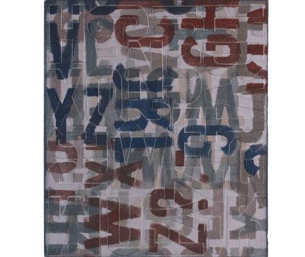 Guillermo Deisler, 'Sin título', 1982