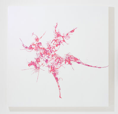Sakan Kanno, 'Untitled 8003060', 2007