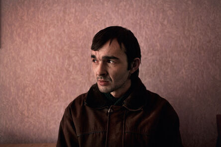 Donald Weber, 'Interrogation I', 2010