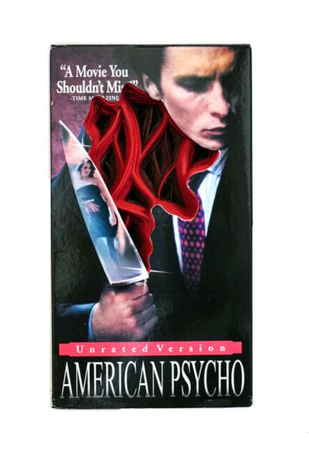 Charles Clary, 'American Psycho #1', 2019-2020