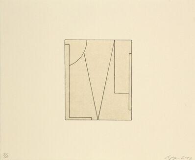 Timothy App, 'Untitled IV', 2003
