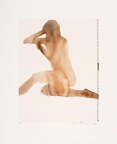 Nathan Joseph Roderick Oliveira, 'CCA Nude', 2004