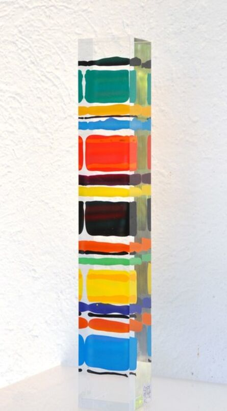 Susi Kramer, 'Color of Life (S1800) ', 2018