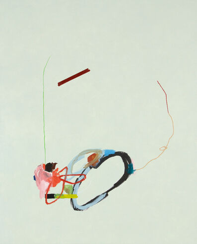 Luc Bernard, 'Connectivity No. 11', 2013