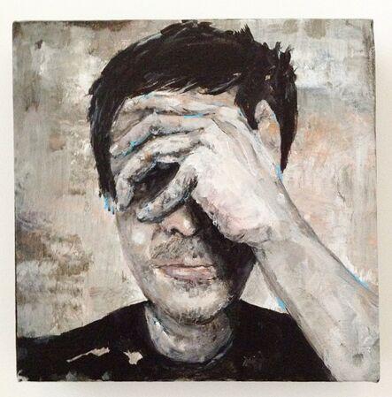 Gustavo Abascal, 'Disposición', 2014