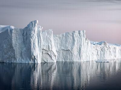Tiina Itkonen, 'Untitled, Ilulissat', 2016