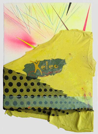 Sebastian Vallejo, 'Keleo', 2009