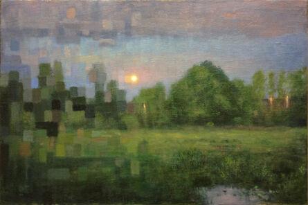 Adam Straus, 'Green Space', 2014