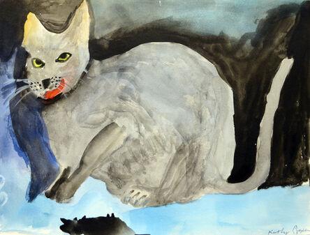 Kathy Pieper, 'Dead Mouse Cat', 2013