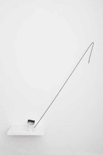 Samuel Lasso, 'Untitled from series A un volcán no quieres verlo directamente a los ojos'