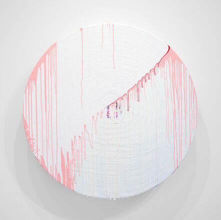 Sara Bichão, 'Circular 3', 2015