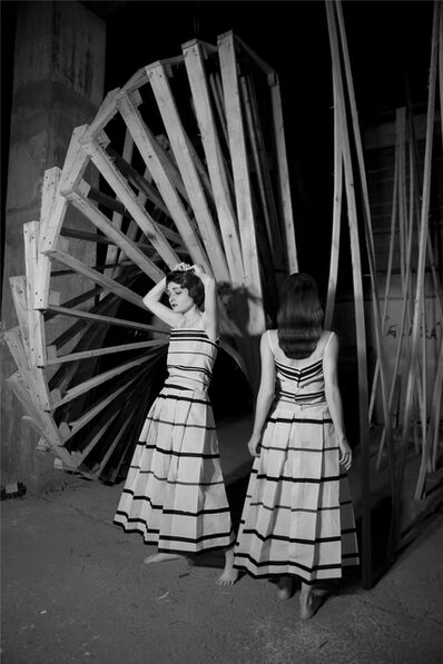 Flavia Da Rin, 'Untitled (Codreanu/Brancusi IV)', 2014