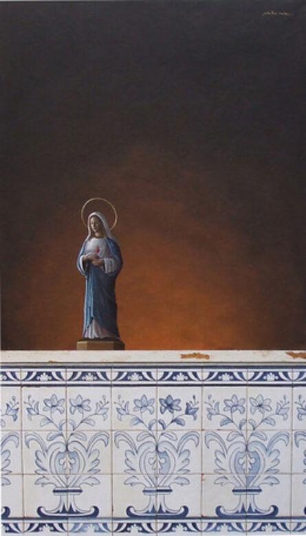 PLata Ruiz, 'La Virgen!'