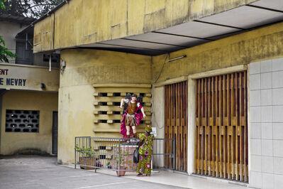 Mame-Diarra Niang, 'Procession #24', 2014
