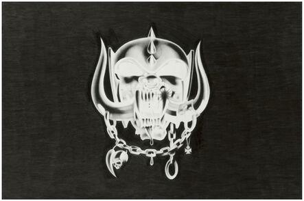 Banks Violette, 'Motorhead (X-Ray)', 2002
