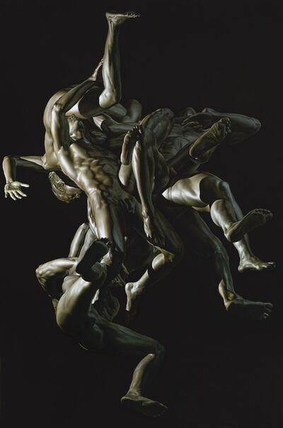 Nicola Verlato, 'Cosmogony #2', 2020