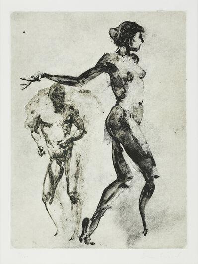 Eric Fischl, 'Dancers'