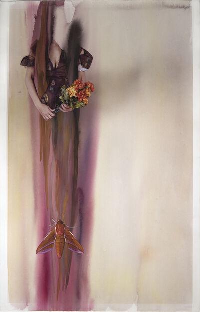 Marnie Weber, 'Autumn Bouquet', 2015
