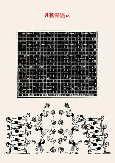 Cai Huanhe, 'untitled', 2018