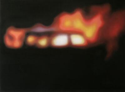 John Keane, 'Internal Combustion', 2007