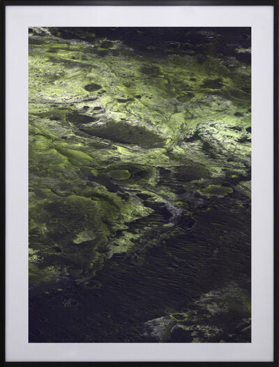 Thomas Ruff, 'IRB_ma.r.s.01', ca. 2014