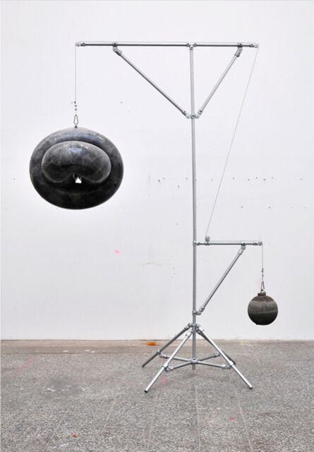 Michael Sailstorfer, 'U22', 2014