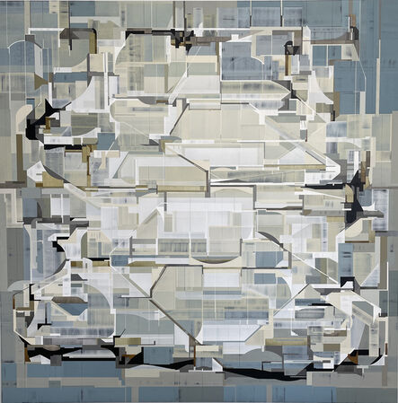 James Kennedy, 'Thought Form 2404/20', 2021