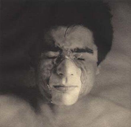 Robert Mapplethorpe, 'Javier', New York 1985