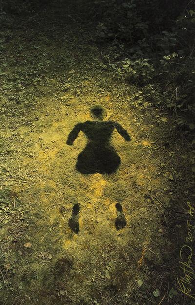 Kelly Heaton, 'With Child', 2015