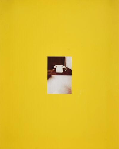 Gerhard Richter, 'Telefon', 1971