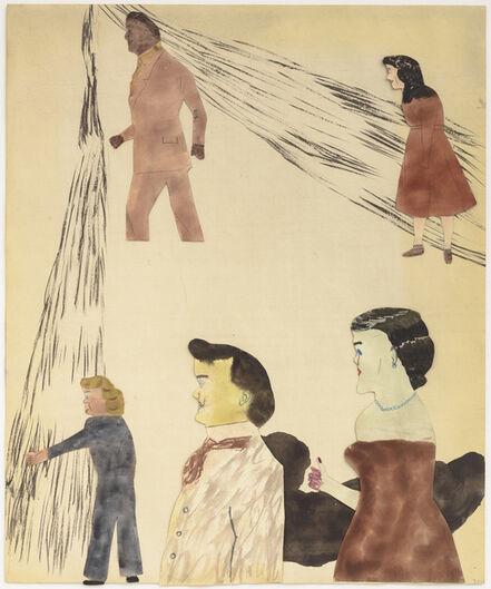Jockum Nordström, 'Lies about the truth', 2016