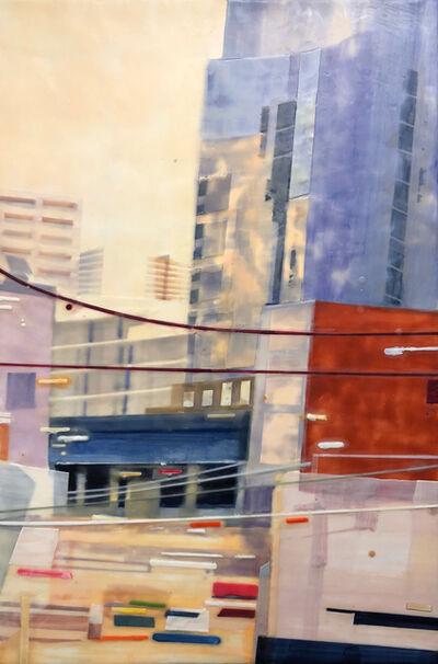 Patti Bowman, 'Spatial Orchestration', 2018
