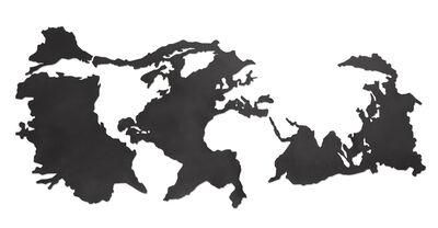 Memed Erdener a.k.a. Extrastruggle, 'Global Earthquake', 2001