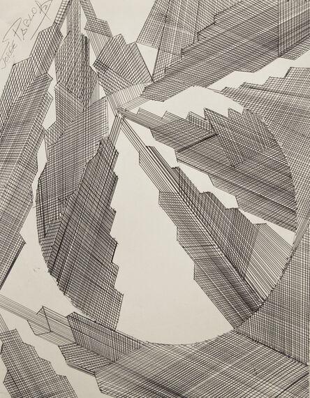 Jorge Pablo Hernandez, 'Friendship in New York', 2017