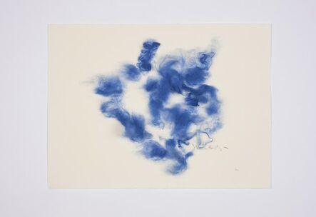 Sheila Hicks, 'Fiber Calligraphy', 2016