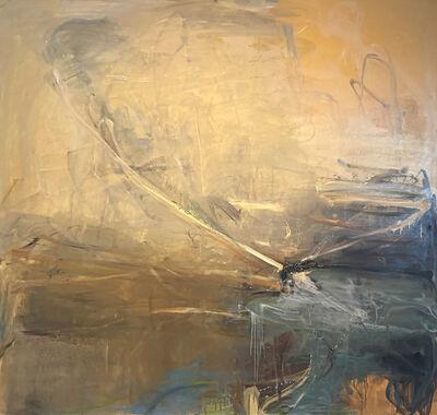 Tom Lieber, 'Sterling - Blue', 2020