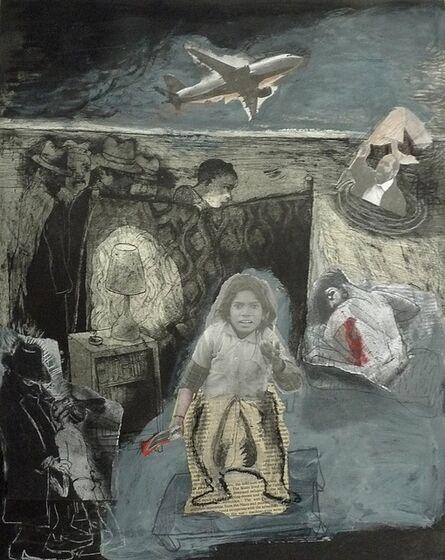 Marcelle Hanselaar, 'Nobody is Innocent Anymore I', 2015