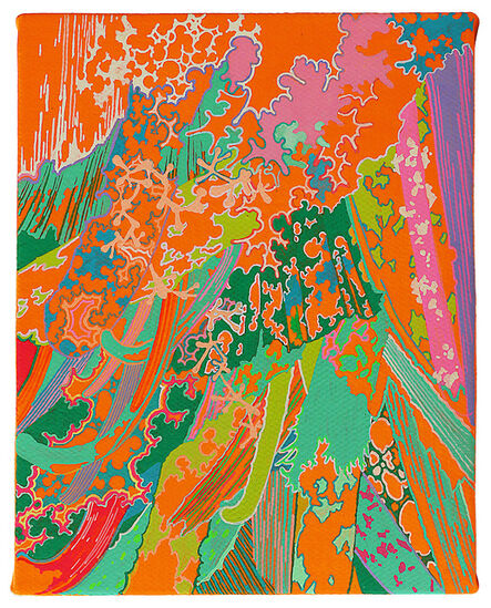 Zhou Fan 周范, 'Pollen No. 15', 2018