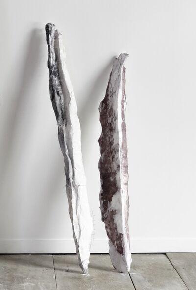 Ann Iren Buan, 'Pillars (Adaption) VI', 2017