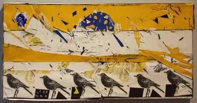 Anna H. Walter, 'Bird Watch #1', 2015