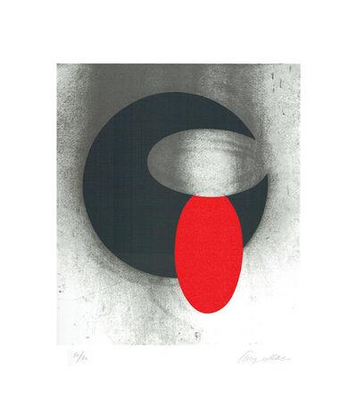 Nigel Hall, 'Fire', 2018
