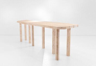 Jonathan Gonzalez, 'Table', 2020