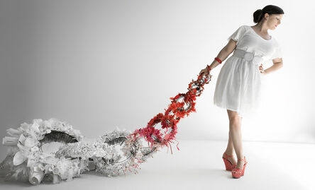 Susie Ganch, 'Drag', 2012-2013
