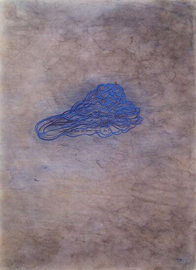 Suzana Queiroga, 'Série semeadura de nuvens / Cloud seeding series', 2013