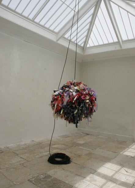 Phyllida Barlow, 'Pom Pom', 2006